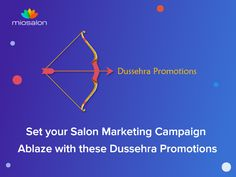 With Durga Puja and Dussehra upon us, its high time salons and spas leverage on the festive mood to up their sales. #salonsoftware #spasoftware #salonmanagementsoftware #dussehra #beauty #beautyparlor #hairsalon #nailsalon #beautysalon Salon Software, Durga Puja, Spas, Salons, Promotion, Festive, Campaign, Mood, Beauty