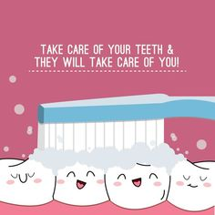 Parents! Learn about the Importance of Childrens Dental Care | #GKAS #IC AD
