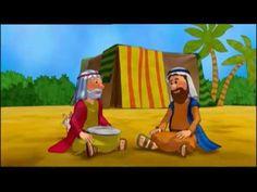 Biblia pre najmenších - Abrahám - YouTube Youtube, Bible, Youtubers, Youtube Movies