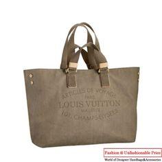 347377798dba 2012 Latest Louis Vuitton Monogram Denim Cabas GM M94147 Louis Vuitton  Shoes