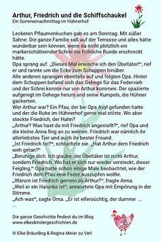 Leckeren Pflaumenkuchen gab es am Sonntag. Mit süßer Sahne. German Language, Friedrich, Kindergarten, Storytelling, Bullet Journal, Hahn, Learning, Children, Kids