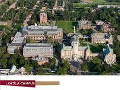 Loyola Campus by Concordia University,