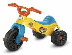 Fisher-Price Go, Diego, Go Tough Trike « Game Time Home