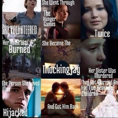 ~~When you think about every thing katniss went through it was a lot #thehungergames #catchingfire
