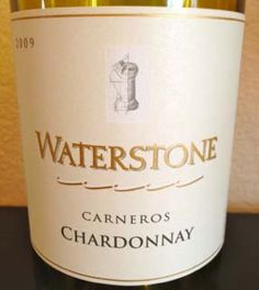Waterstone Chardonnay and Merlot review! #wine #review