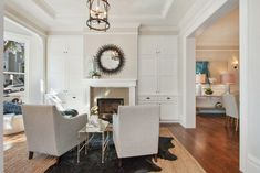 Open House Obsession: Grandly Redone Victorian in Pacific Heights, $4.75M   California Home + Design