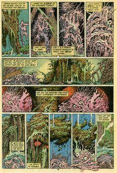 tom sutton man thing | marvel-comics-presents-1-005.jpg