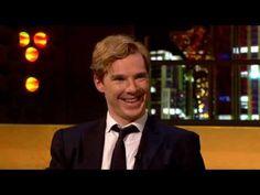 Benedict Cumberbatch | 16 Actors Who Enjoy Doing Impressions Of Other Actors