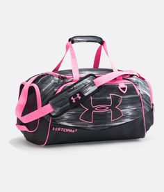 Shop Under Armour for UA Storm Undeniable II SM Duffle in our Unisex Bags department. Free shipping is available in US.