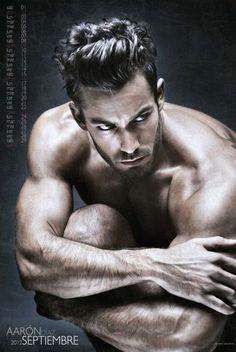 More Aaron Diaz