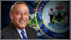 Paul LePage, the governor of Maine, has a history of being blunt. Today, the…