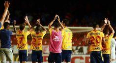 El timonel Enrique Meza confía en armar un equipo fuerte para la próxima temporada en busca de seguir en la suma de puntos para estar mejor colocados en la tabla ...
