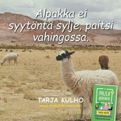 Lisää korsolaista viisautta Paula Norosen kirjassa Tarja Kulho - Räkkärimarketin kassa. Lue tai kuuntele nyt! #TarjaKulho Instagram