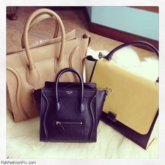 c59b60d12d0e Hottest handbag of the year - Celine Luggage Tote. Handbags Michael KorsGivenchy  ...