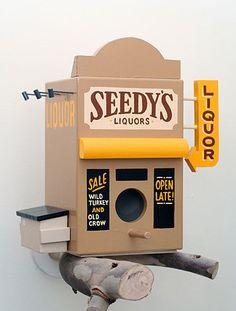 seedy's liquors