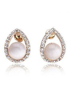 Earrings For Women | Cheap Cute Earrings Sale Online Sale | RoseGal.com Mobile