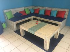 Le lounge set multi room  made by Oliver Jones Designz   Check my fb page Oliver Jones Designz