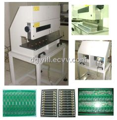 led alum pcb depanel equipment CWVC-3 (CWVC-3) - China v cut pcb depaneling;led pcb depaneling;Depaneling machine industrial manufacturer...