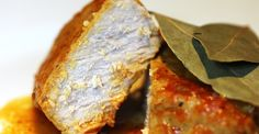 Paleo Puerto Rican Pork, An Island Favorite with Tomato Base