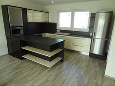 Low energy house interior - Kitchen 3 #kitchen #design #interior