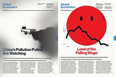 BLOOMBERG BUSINESSWEEK layout - Google Search
