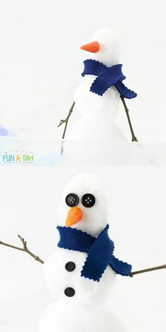 A great winter science activity for preschoolers! Make a small snowman with real snow, then make predictions about what will happen to him in a warm place. Use the free printable to record your observations! Scientific method made easy! Preschool Teacher Tips, Me Preschool Theme, Preschool Science Activities, Early Learning Activities, Preschool Lesson Plans, Free Preschool, Preschool Printables, Winter Activities, Activities For Kids