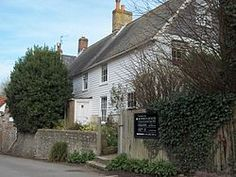 Monk's House -