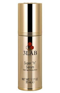 The 25 Best Skincare Brands: In no particular order, these are the skincare brands we rely on time and time again. 3LAB Super h Age-Defying Serum nordstrom.com $365.00