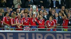 Can Bayern do it all over again?