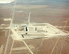 Area 51 is a military base in Nevada, which is primarily used for aircraft and weapon experiments. Despite mentioning in passing by a couple presidents, the U.S. Government still doesn't officially recognize it today.s