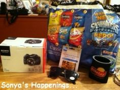 Enter to win a Frito-Lay Spring Break pack at http://www.sonyashappenings.com/2014/04/win-a-sony-20-mp-camera-50-amex-plus-more-in-spring-has-sprung-fritospringbreak/.html