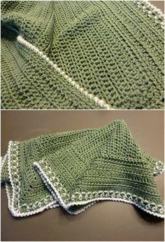 Blanket For All Seasons