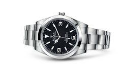 Rolex Explorer Watch - Rolex Swiss Luxury Watches