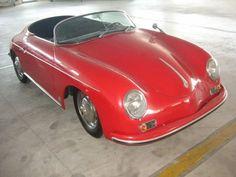 1957 #Porsche 356 Speedster replica - € 24.000