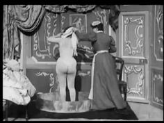 Après le bal 1897 After the Ball - 1st Adult Movie - YouTube