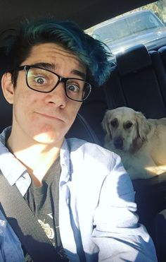 Crankgameplays // Ethan and Chica