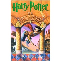 Harry Potter: E a Pedra Filosofal