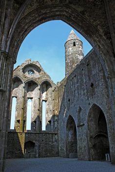 Rock of Cashel - , Tipperary, Ireland Copyright: Noel Byrne
