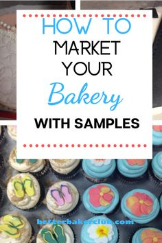 Three sure-fire ideas to increase bakery sales! - Better Baker Club Bakery Business Plan, Food Business Ideas, Baking Business, Catering Business, Cake Business, Business Products, Business Help, Business Planning, Online Business