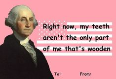 A Truly American Valentine