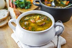 All the colorful and warm flavors of fall in a deliciously rustic, homemade Harvest Stew.