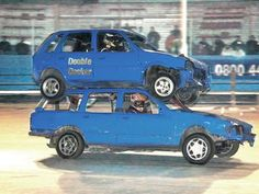 Birmingham Stunt School - Half Day Experience This half day stunt driving experience in the heart of Birmingham lets you practice the sort of driving that is neither safe nor legal to perform out there on the roads - all in a safe and controlled  http://www.MightGet.com/january-2017-11/birmingham-stunt-school--half-day-experience.asp