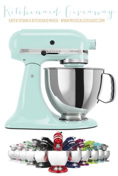 Coffee pot cooking blog giveaways