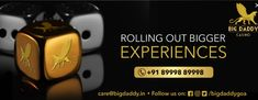 Get an unforgettable and high living experience at Big Daddy Casino. We offer an exclusive experience of grand casino gaming. Big Daddy Casino is set off the coast of Mandovi river. Cheap Hotels, Budget Hotels, Cruise Party, Poker Night, Party Places, Best Casino, Big Daddy, Goa, Best Part Of Me