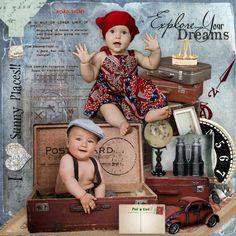 Explore 10 by G & T Designs https://www.e-scapeandscrap.net/boutique/index.php?main_page=product_info&cPath=113_189&products_id=10104#.U8T_2rGtHDc Photos by Elena Karagyozova Photography https://www.facebook.com/elikaragyozova