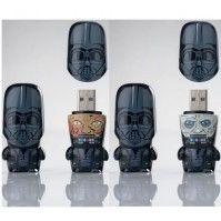 Memoria USB Star Wars - Darth Vader - 8 GB