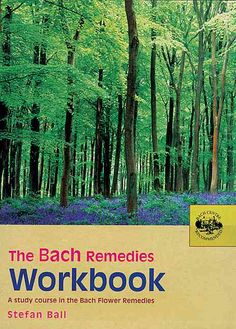Here is a complete, self-contained course in the selection and use of the Bach Flower Remedies. The course begins with first principles, then in seven progressive sections covers all 38 of the remedie