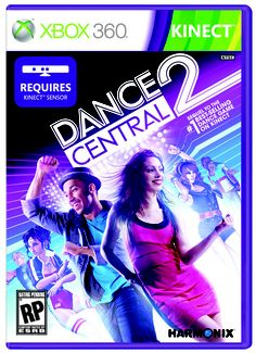 I already have this game, I just need to buy an Xbox & Kinect.
