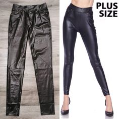 #stockedandstyled #stockonhand #stylist #stylistlife #willoughby #langley #walnutgrove #fortlangley #leggings #socialitesuite #sassysuite #fashion #styled #clothing #accessories #homeboutique #supportlocal #shoplocal #curvy #plus #plussizedfashion #curvygirls #fauxleather #fauxleatherleggings #leatherlook #liquidleggings #plussizefashion #plussizeleggings #cigarettepants #pu Faux Leather Leggings, Leather Pants, Plus Size Leggings, Printed Leggings, Clothing Accessories, Plus Size Fashion, Stylists, Tights, Curvy