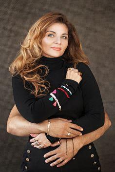 Speváčka známa pod pseudonymom Gitana vydala nový album, chce Slovákom ukázať silu a krásu rómskej hudby.
